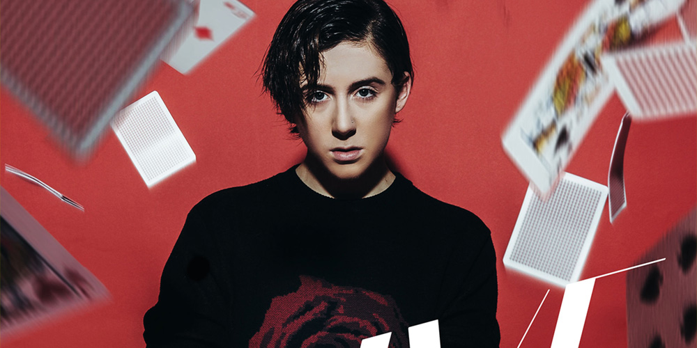Trevor Moran's New EP 'Alive' Is Out – Listen Now! | Music ...