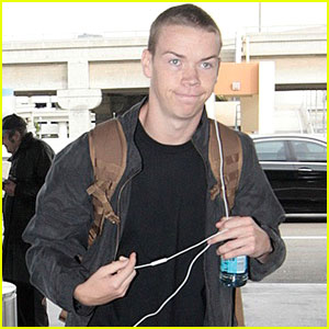 Will Poulter Talks Working With Leonardo DiCaprio on 'The Revenant'