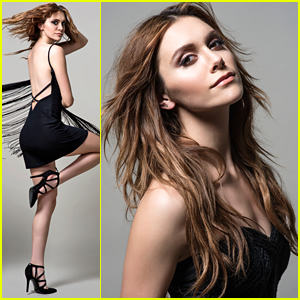 Alyson Stoner Opens About Her Journey Into Music With 'Cliche' Mag