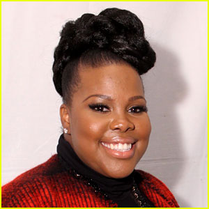 Glee's Amber Riley to Star in London's 'Dreamgirls'