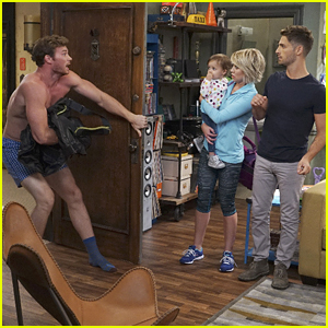 Danny Might Just Get Kicked Off The Team On 'Baby Daddy' Tonight
