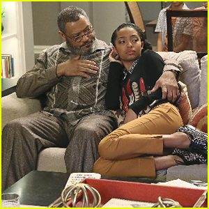 'black-ish' Tackles The Tough Questions About Police Brutality On Tonight's Episode