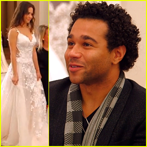 Corbin Bleu & Sasha Clements To Appear on 'Say Yes To The Dress' - Watch The Trailer!