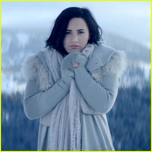 Demi Lovato's 'Stone Cold' Video is Here - Watch Now!