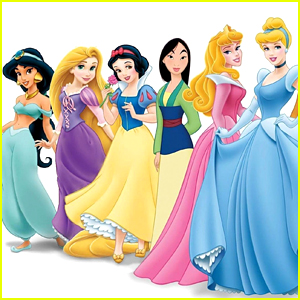 Listen To Disney Princesses Sing In Their Native Language (Video)