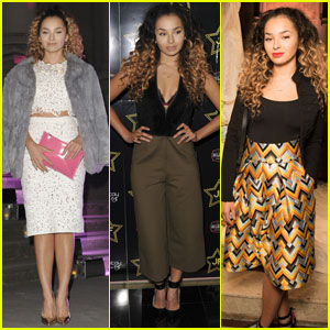 Ella Eyre Stuns at Elle Style Awards 2016 Amid London Fashion Week