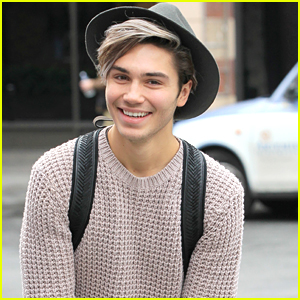 George Shelley Gets Support From Union J Band Mates After Coming Out