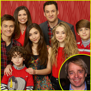 'Girl Meets World' Cast Mourns Loss of Composer Ray Colcord