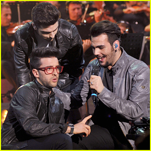 Il Volo Send Thanks To Fans After Closing Out European Tour in Milan