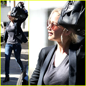Jennifer Lawrence Has 'Mezmerized' Jane Fonda