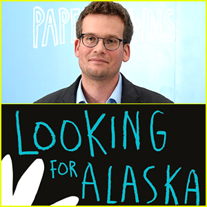 John Green Tweets About 'Looking For Alaska' Movie & It's Not Looking Good