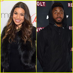 Sage the Gemini Begs Jordin Sparks to Answer His Texts After Breakup