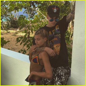 Justin Bieber Doesn't Want to Hurt Hailey Baldwin