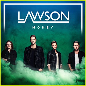 Lawson Wrote New Song 'Money' When They Didn't Have Any