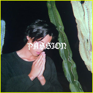 Ryan Beatty Drops New Track 'Passion' - Listen Here!