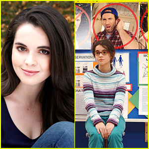 Vanessa Marano To Return As April Nardini on 'Gilmore Girls' Revival