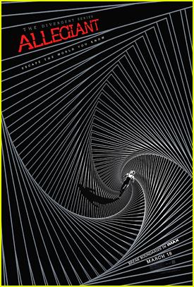Win 'Allegiant' IMAX Tickets & Poster!
