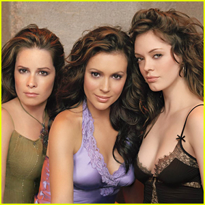 'Charmed' Reboot News: Alyssa Milano Clarifies Reunion Possibilities on Twitter