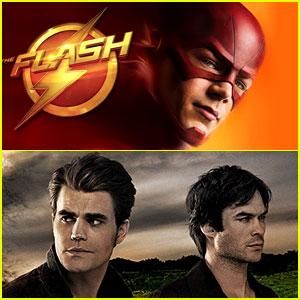 The CW's Full Slate of Series Gets Renewed!