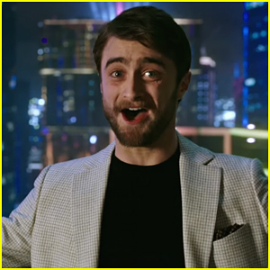Daniel Radcliffe Tricks The Four Horsemen in 'Now You See Me 2' Trailer - Watch Now!