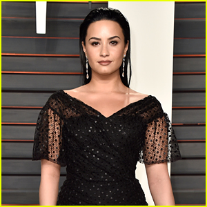 Demi Lovato Reaches Four Years Sober: 'I Made it Through'