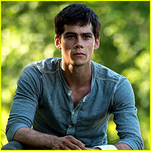 Dylan O'Brien Suffers Broken Bones in 'Maze Runner' On Set Injury