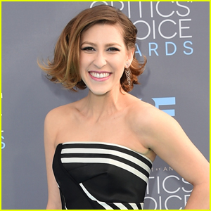 Eden Sher to Publish a Book 'The Emotionary'