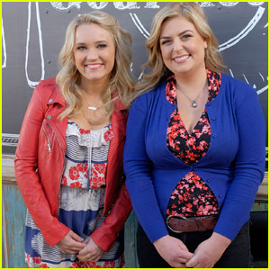 Food Blogger Gabi Moskowitz Guest Stars on 'Young & Hungry' Tonight - Exclusive Photos!