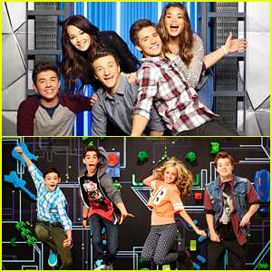 Kaz Can't Break The Code on 'Lab Rats: Elite Force' & 'Gamer's Guide' Gang Steal in New Episodes Tonight!