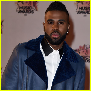Jason Derulo Is Hosting the iHeartRadio Music Awards 2016!