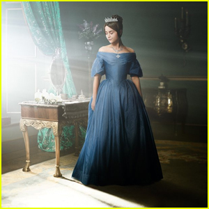Jenna Coleman Turns Into Queen Victoria In New Promo Image for ITV Series