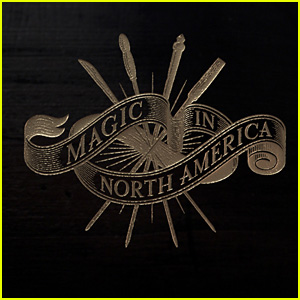 J.K. Rowling Revealing Four New Stories on History of Magic in North America!