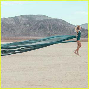 Kelsea Ballerini Drops Her New Single 'Peter Pan' - Listen Now!