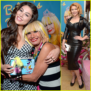 Kira Kosarin Says Betsey Johnson Was Her Intro to the Crazy World of Fashion