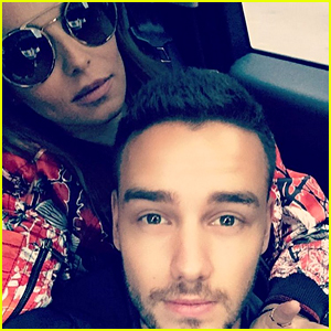 Liam Payne Honors Girlfriend Cheryl Fernandez-Versini on International Women's Day