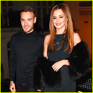 Liam Payne Names Cheryl Fernandez-Versini His Favorite Women on International Women's Day