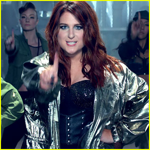 Meghan Trainor's 'No' Music Video Is Here - Watch Now!