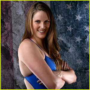 Swimmer Missy Franklin Definitely Gets Frustrated After Meets Don't Go Her Way