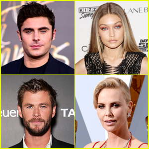 Zac Efron & Gigi Hadid Confirmed as MTV Movie Awards 2016 Presenters