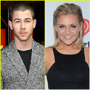 Nick Jonas & Kelsea Ballerini Will Perform Together at ACM Awards!