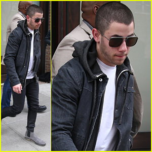 Nick Jonas Teases New Single 'Close' - Watch The Vid!