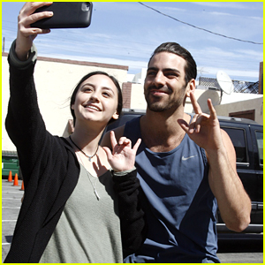 Nyle DiMarco Is Using DWTS Platform To Educate Everyone About Deaf Culture