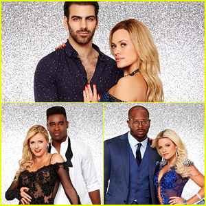 Peta Murgatroyd, Witney Carson & More React to 'DWTS' Pairings For Season 22