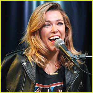 Rachel Platten's Fans Take Care of Her On Tour While She's Sick