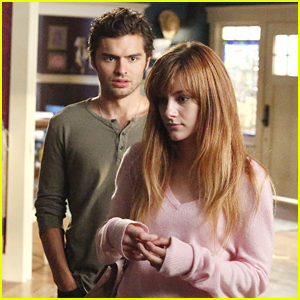 Aubrey Peeples Returns To 'Recovery Road' & Has Big News For Wes On Tonight's Episode