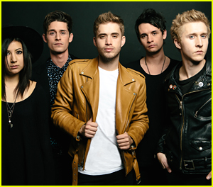 The Summer Set Drops 'Jean Jacket' - Full Audio & Lyrics!
