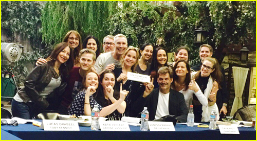 'Switched at Birth' Starts 100th Episode Filming; Vanessa Marano Teases Upcoming Season