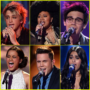 'American Idol' Final Season: Top 5 Revealed, One Singer Eliminated!