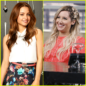 'Young & Hungry' Spinoff To Focus On Sofia & Logan Rawlings; Aimee Carrero Isn't Leaving Original Show