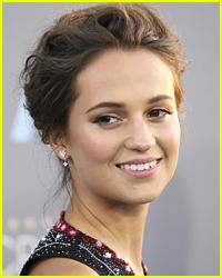 Alicia Vikandar Will Kick Butt as Lara Croft in 'Tomb Raider' Movies